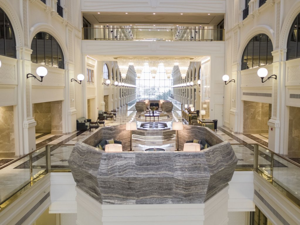 The Hotel Galleria By Elaf, Jeddah Image 14