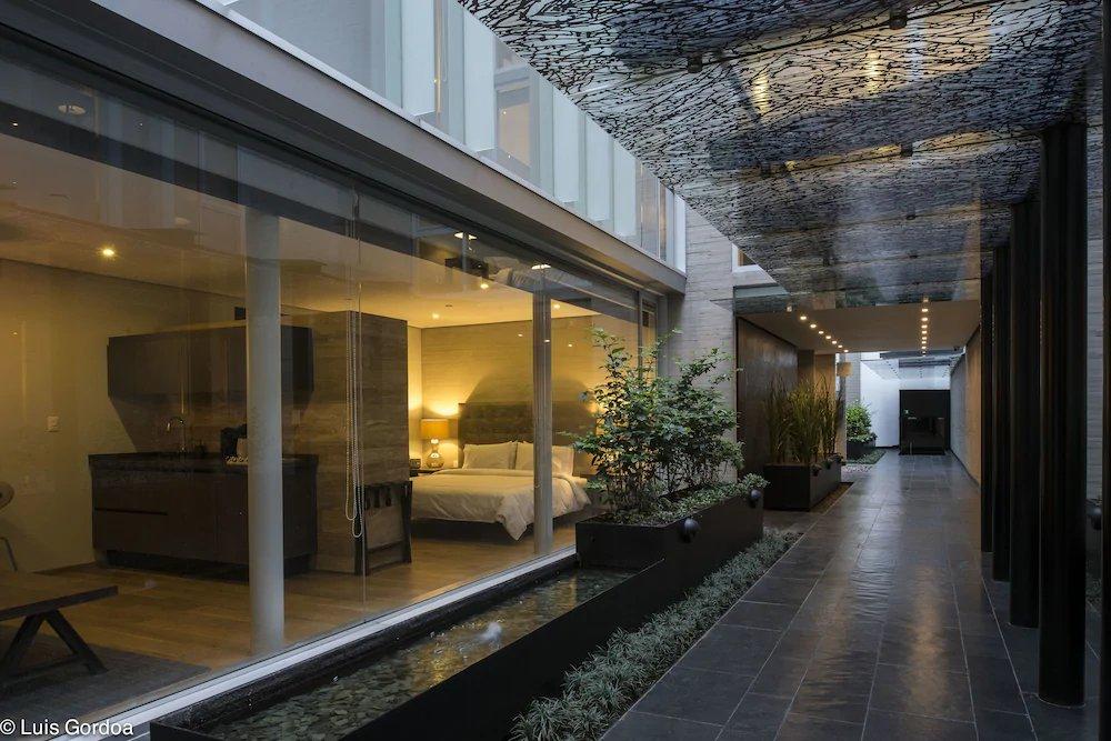 Ar218 Hotel, Mexico City Image 35