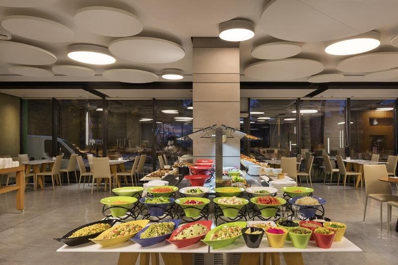 Haifa Bay View Hotel Image 9