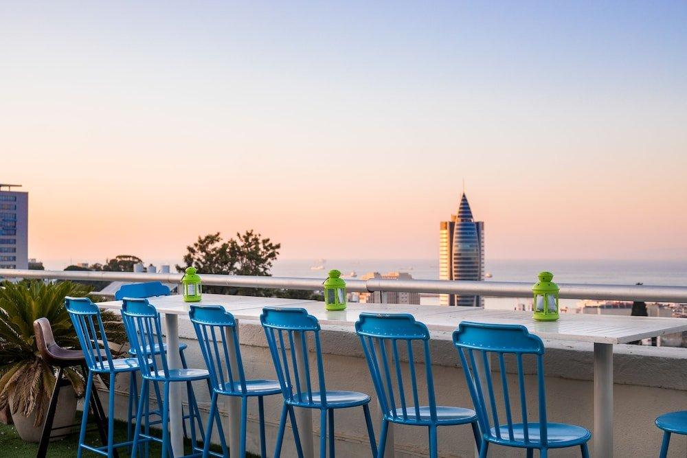 Satori Hotel Haifa Image 4