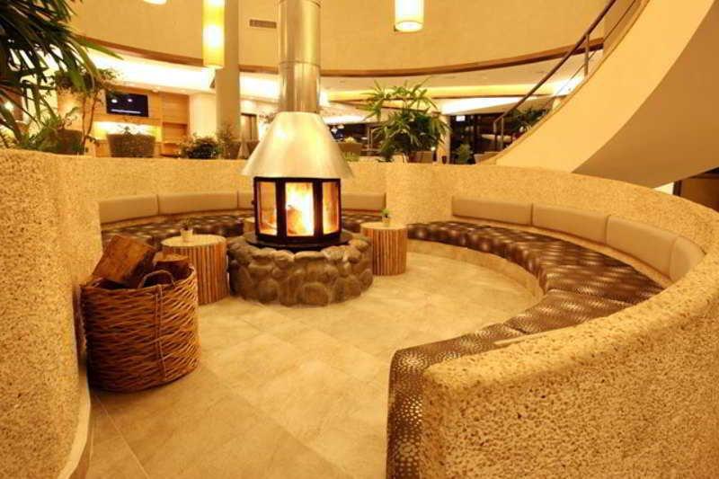 Ramot Resort Hotel, Tiberias Image 9