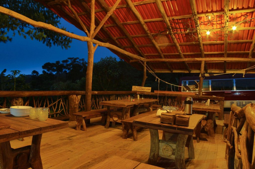 La Tigra Rainforest Lodge Image 17