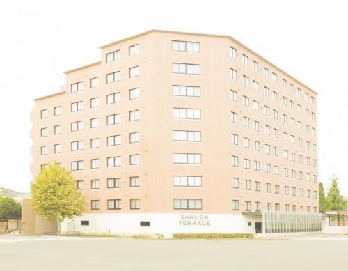 Sakura Terrace The Gallery Image 33