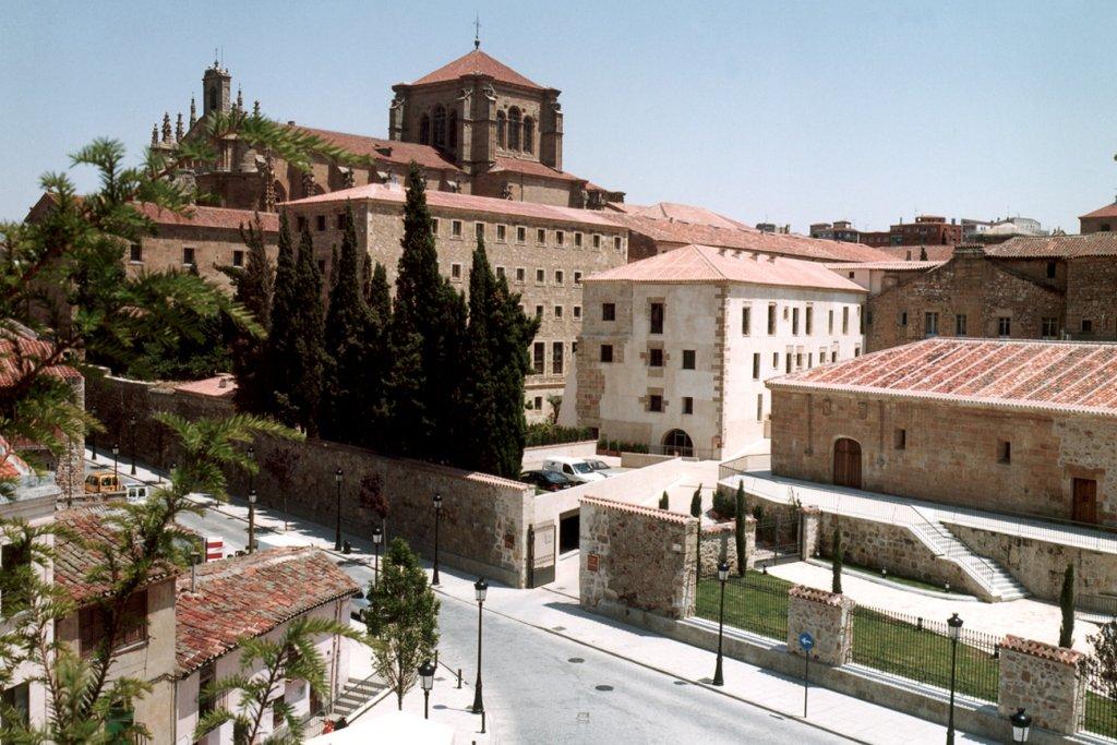 Hospes Palacio De San Esteban Image 38