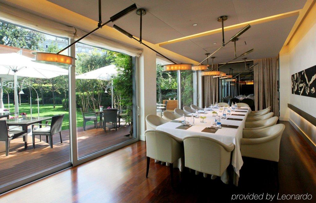 Abac Restaurant Hotel Barcelona Gl Monumento Image 6