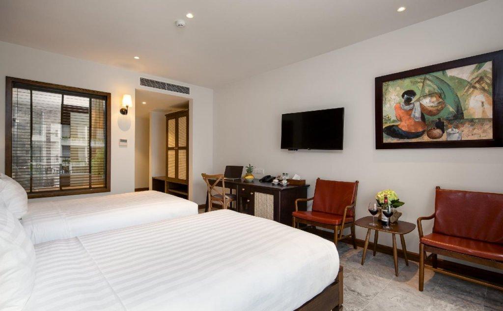 Salmalia Boutique Hotel & Spa Image 40