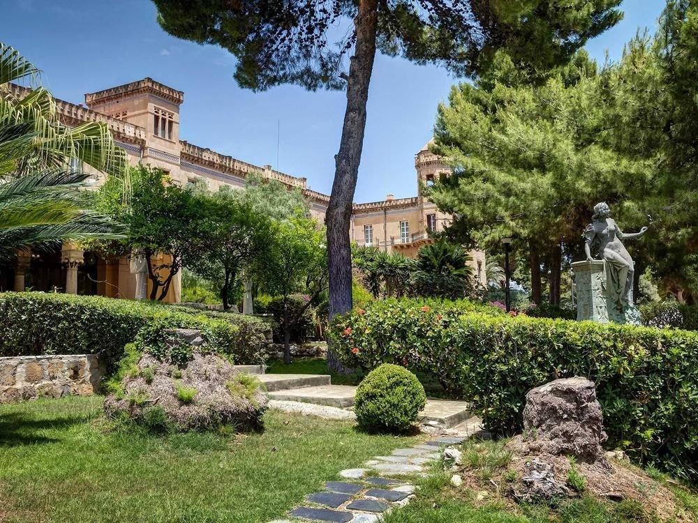 Rocco Forte Villa Igiea, Palermo Image 44
