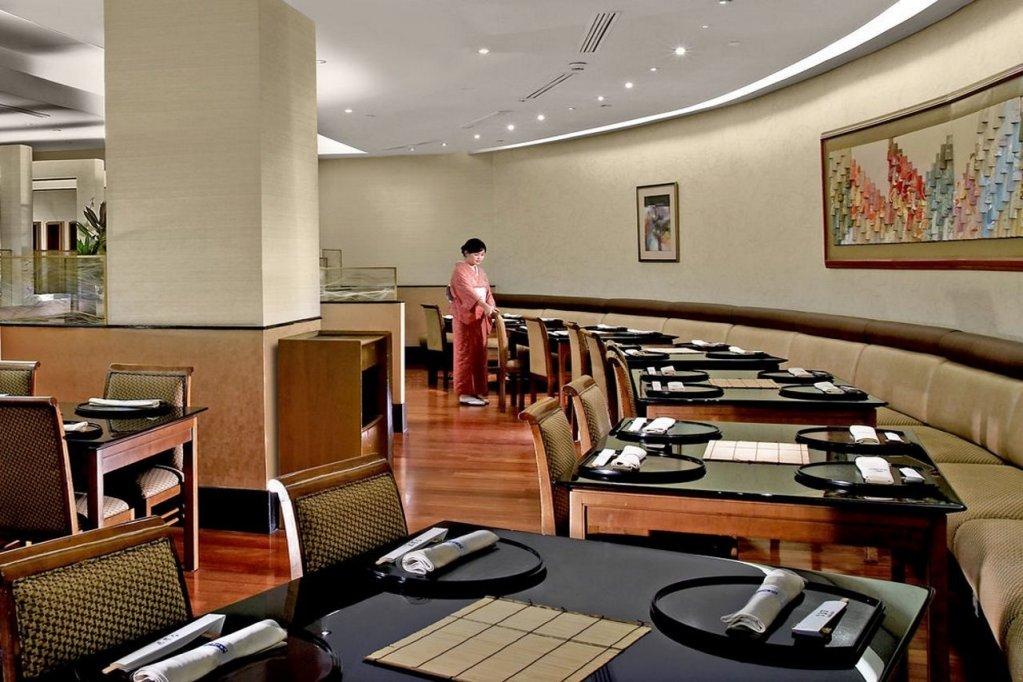 Shangri-la Hotel - Jakarta Image 13