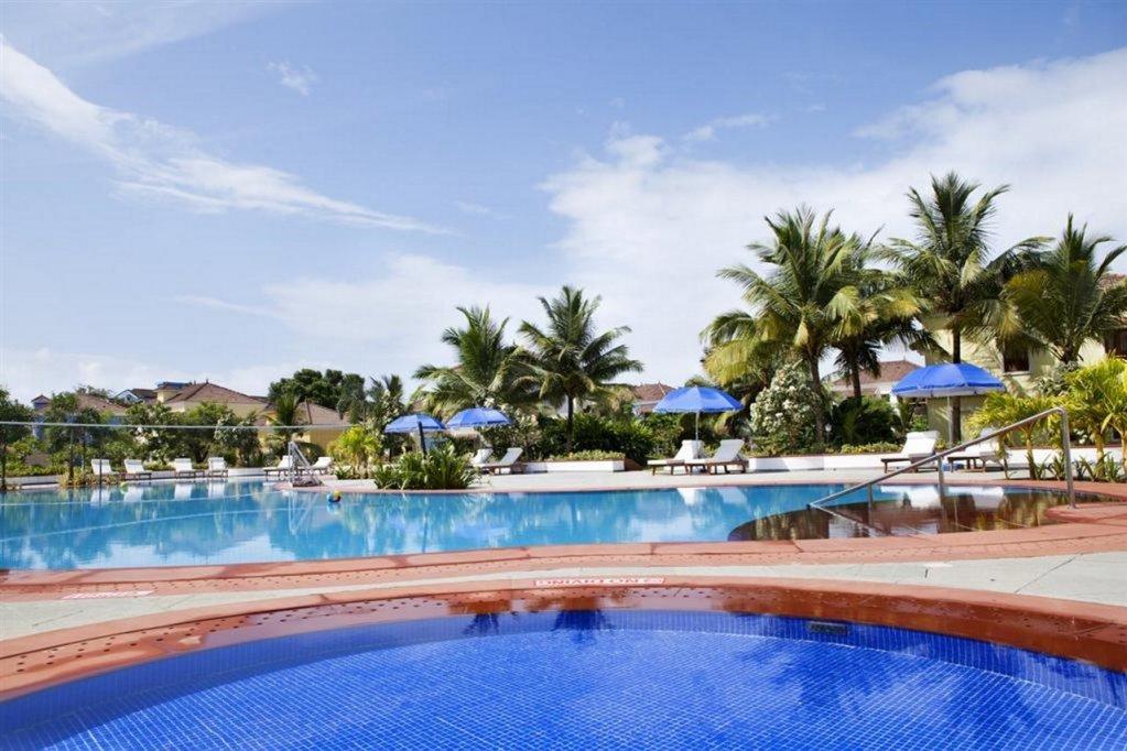 Radisson Blu Resort Goa Cavelossim Beach Image 0