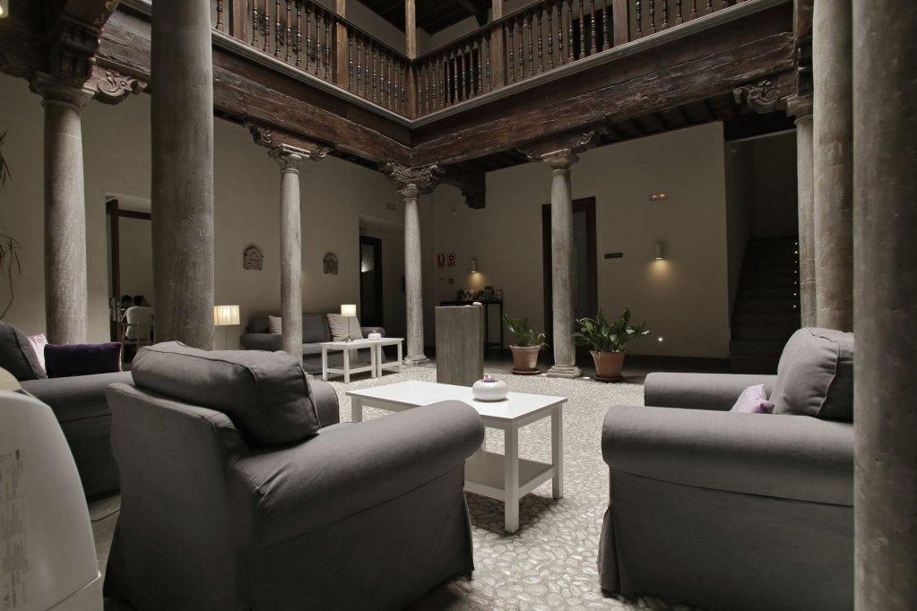Shine Albayzín Hotel Image 1