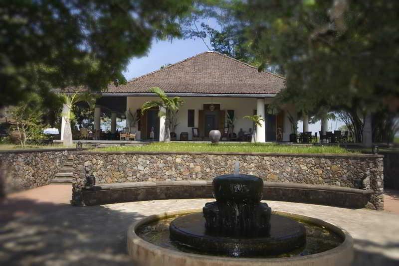Mesastila Resort And Spa Magelang Image 14