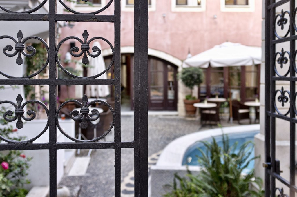 Rimondi Boutique Hotels Image 2