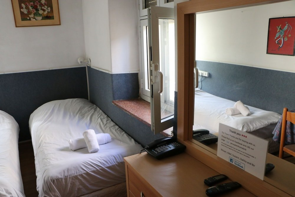 Allenby 2 Bed And Breakfast, Jerusalem Image 6