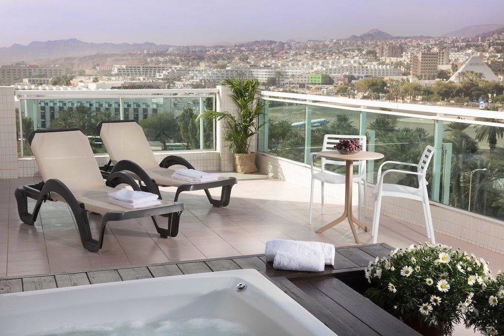 Dan Panorama Eilat Image 0