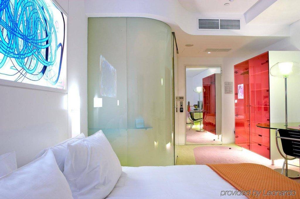 Semiramis Hotel Image 16
