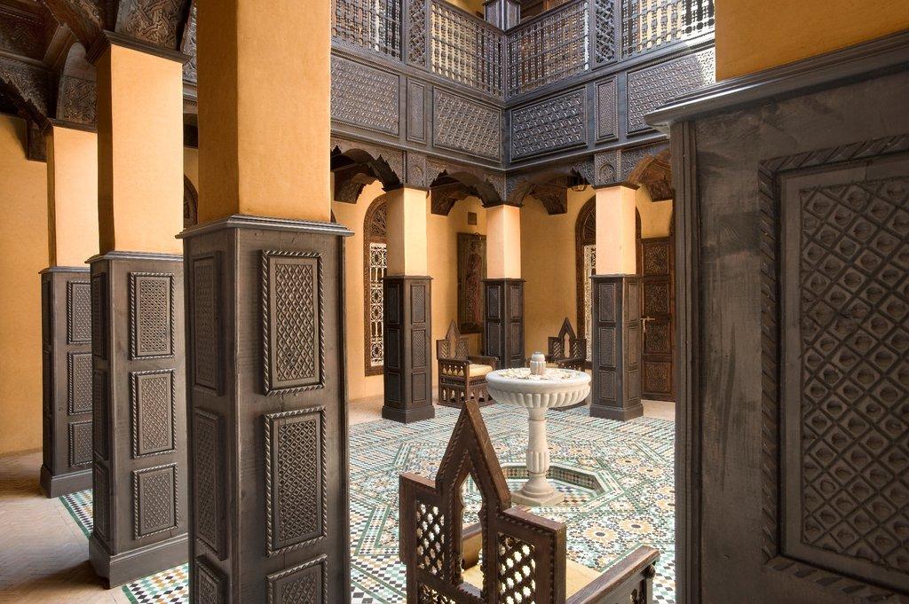 La Sultana Marrakech Image 1