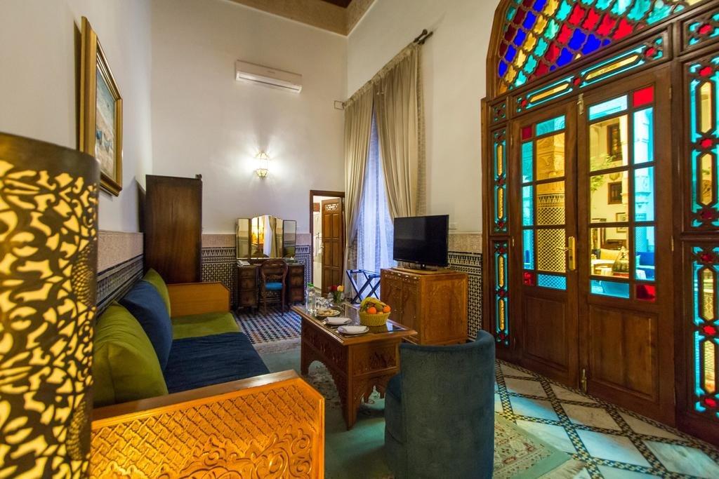 Riad Myra Hotel Image 21