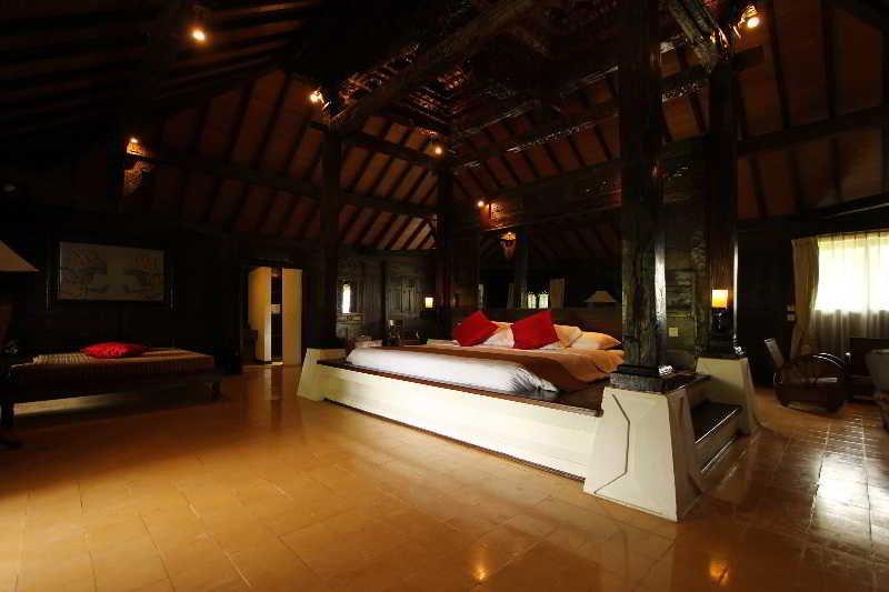Mesastila Resort And Spa Magelang Image 8