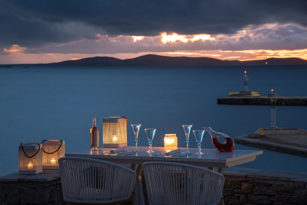 Mykonos Riviera - Small Luxury Hotels Of The World Image 8