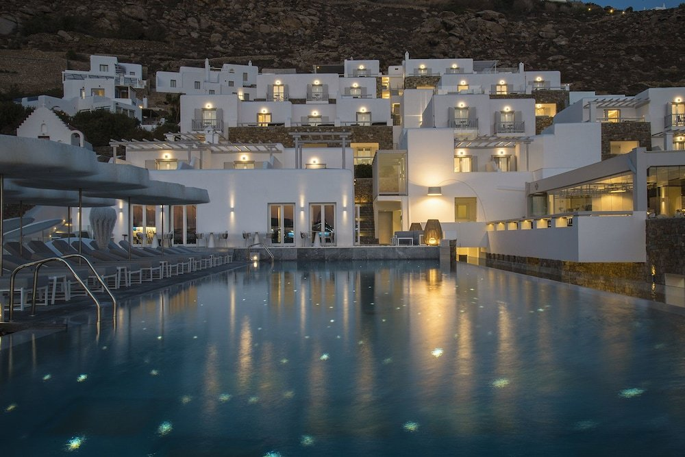 Mykonos Riviera - Small Luxury Hotels Of The World Image 18