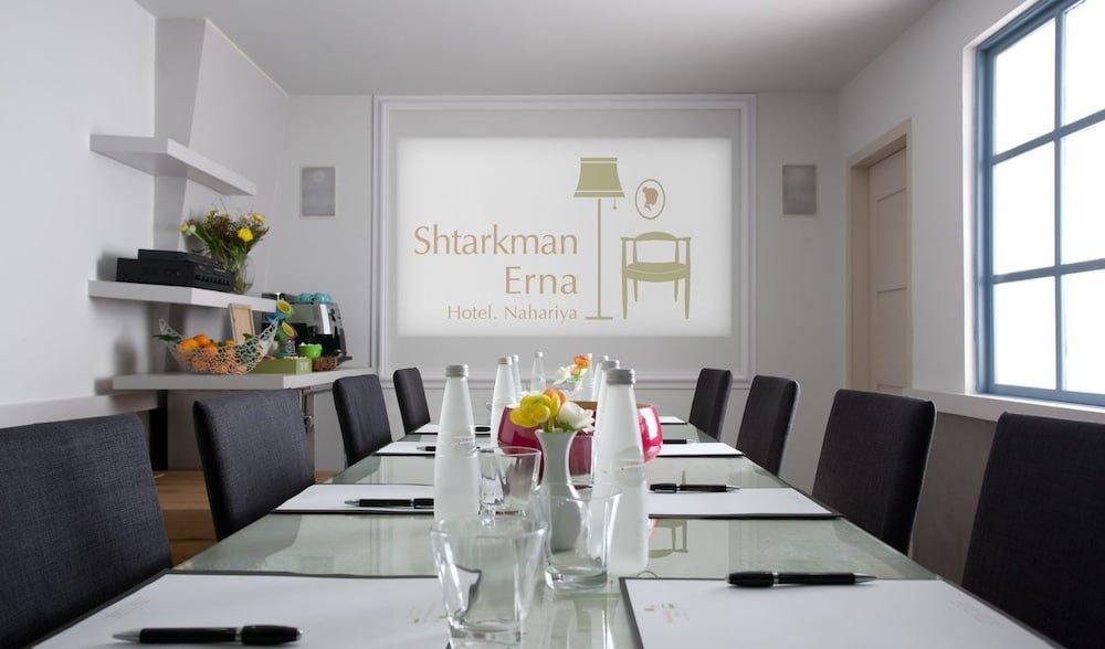 Shtarkman Erna Boutique Hotel Nahariya Image 21