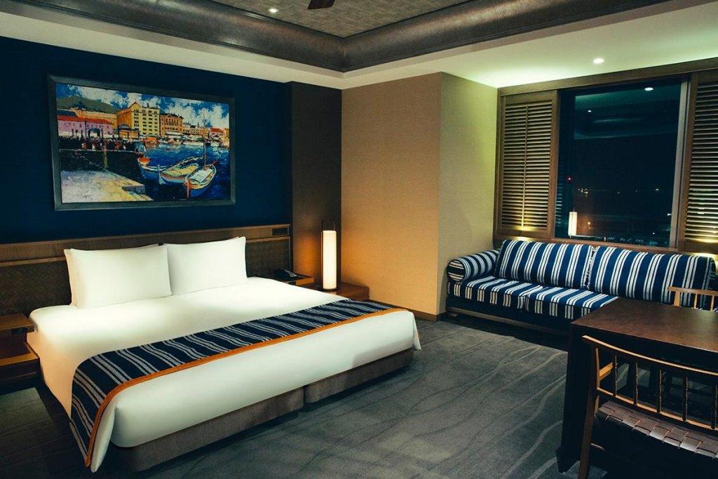Oriental Hotel Image 16