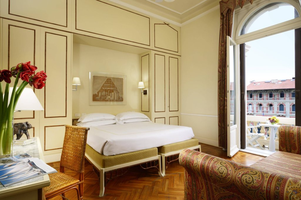 Grand Hotel Principe Di Piemonte, Viareggio Image 2