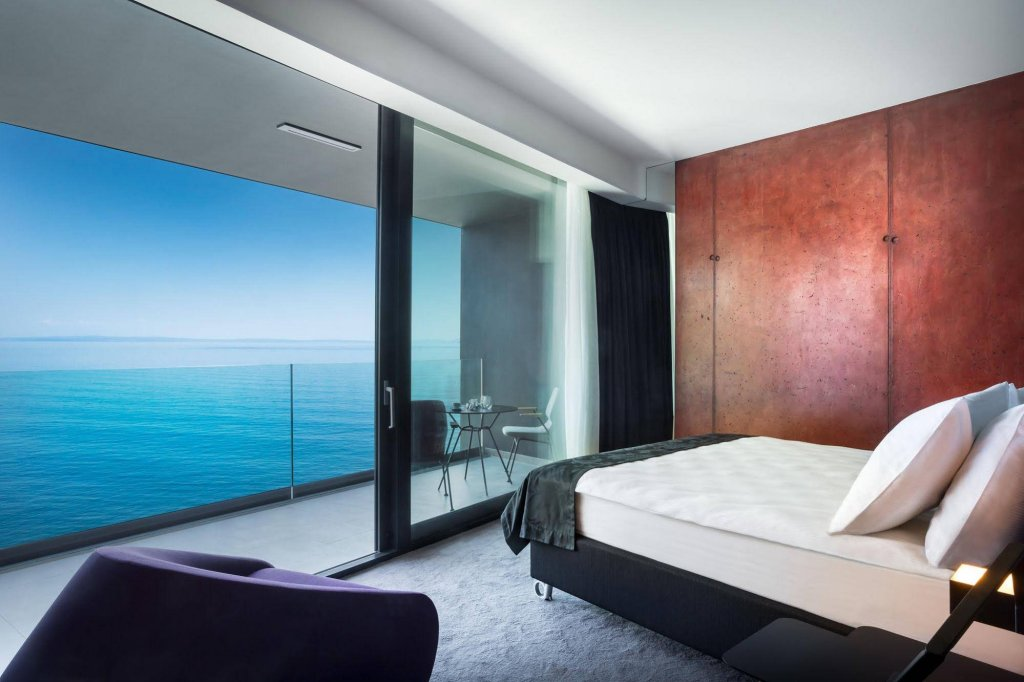 Design Hotel Navis, Opatija Image 0