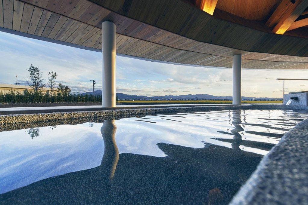Shonai Hotel Suiden Terrasse Image 2