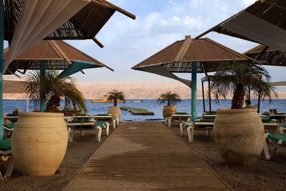 The Reef Eilat Hotel By Herbert Samuel Image 7
