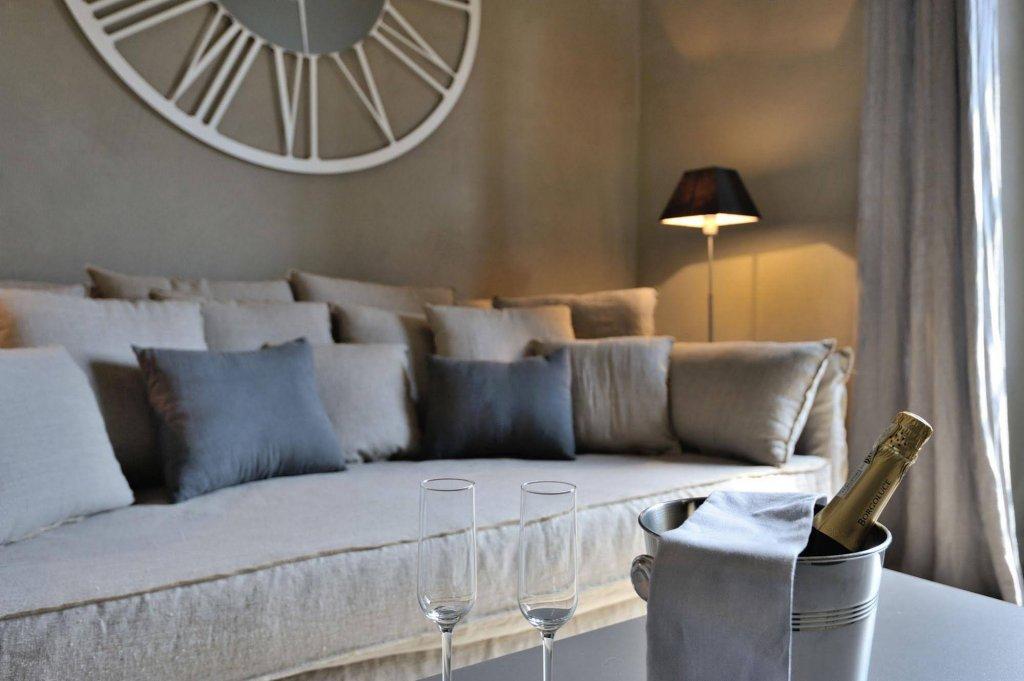 Villa Sassolini Luxury Boutique Hotel, Monteriggioni Image 22