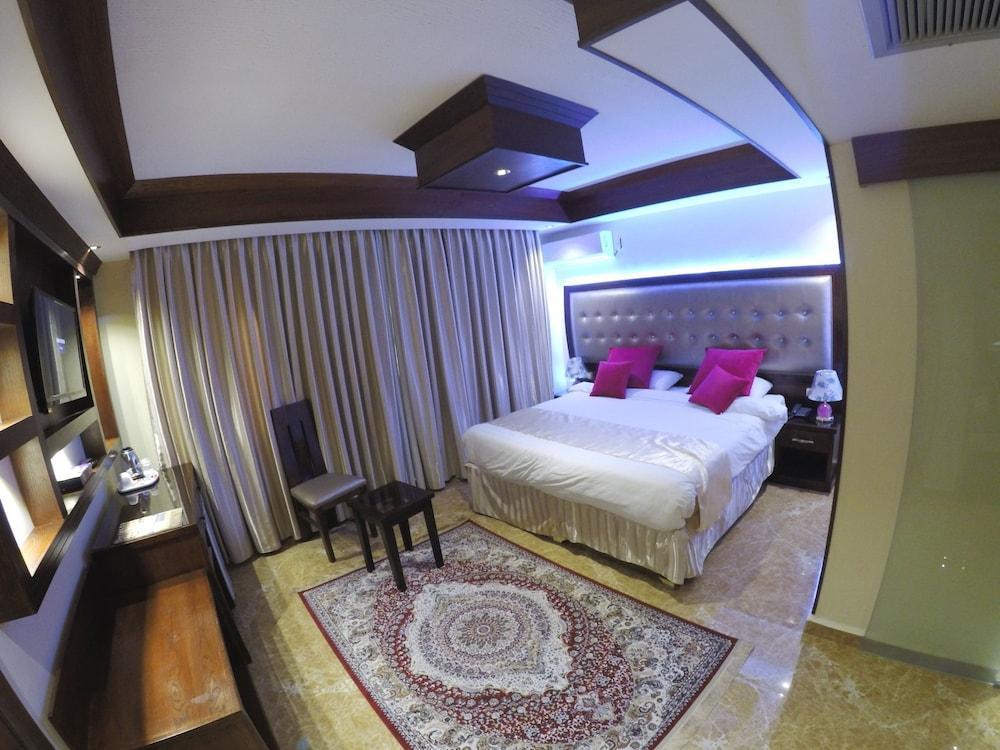 Petra Sella Hotel Image 16