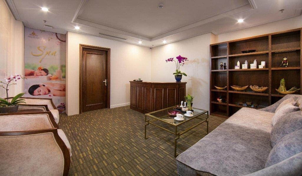 The Oriental Jade Hotel, Hanoi Image 45