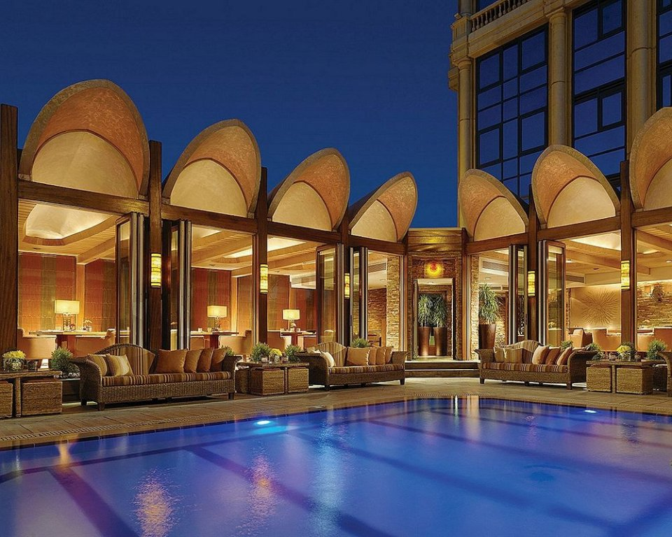 Four Seasons Hotel Cairo At First Residence Image 6