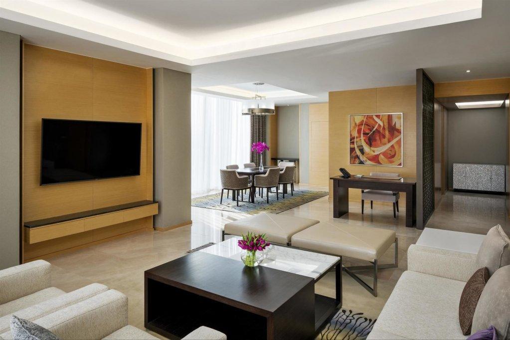 Hyatt Regency Riyadh Olaya Image 9