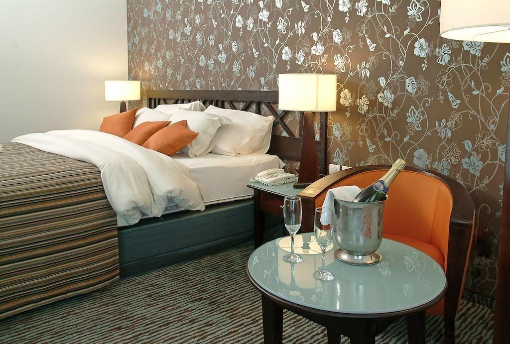 Daniel Dead Sea Hotel, Ein Bokek Image 15