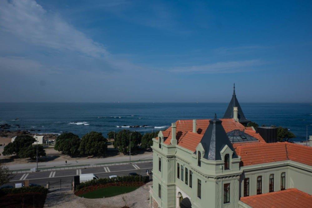 Vila Foz Hotel & Spa, Porto Image 19