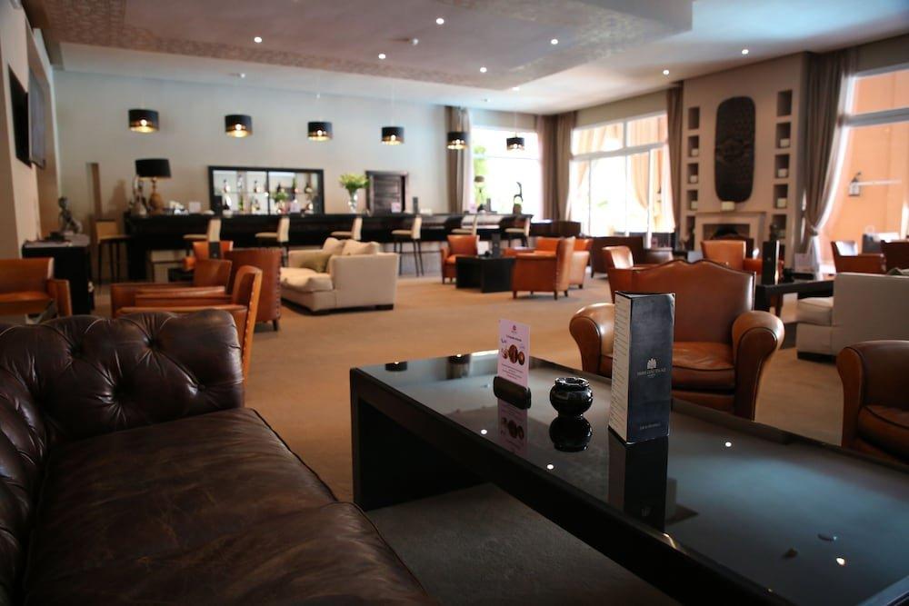 Tikida Golf Palace - Relais & Chateaux Image 37
