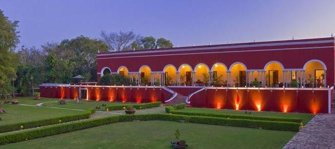 Hacienda Temozon A Luxury Collection Hotel, Merida Image 39