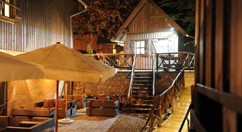 Ethno Houses Plitvica Selo, Plitvice Image 38