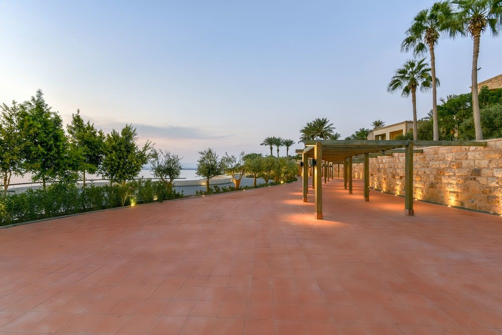 Kempinski Hotel Ishtar Dead Sea, Madaba Image 39