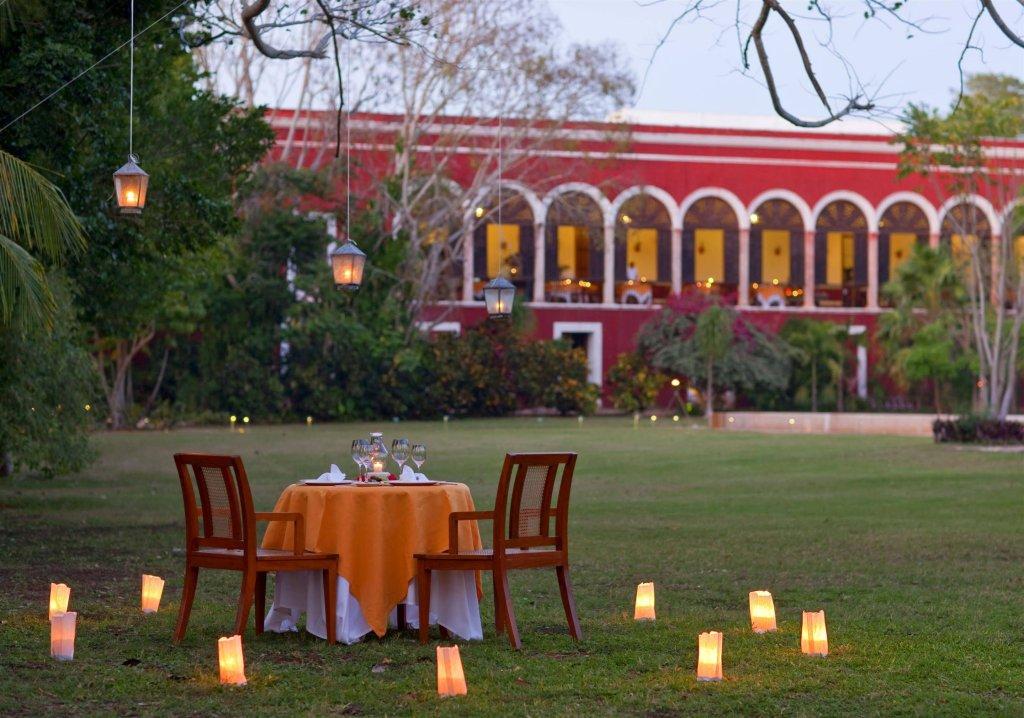 Hacienda Temozon A Luxury Collection Hotel, Merida Image 28