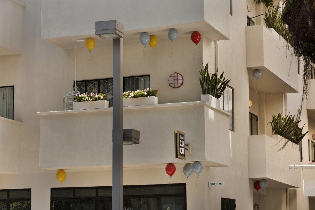 Cucu Hotel, Tel Aviv Image 4