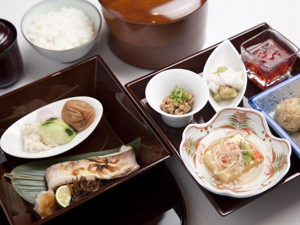 Hotel La Suite Kobe Harborland Image 32