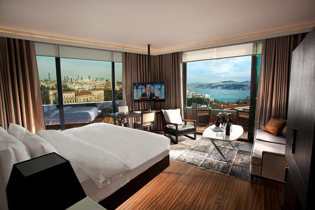Gezi Hotel Bosphorus - Boutique Class Image 0