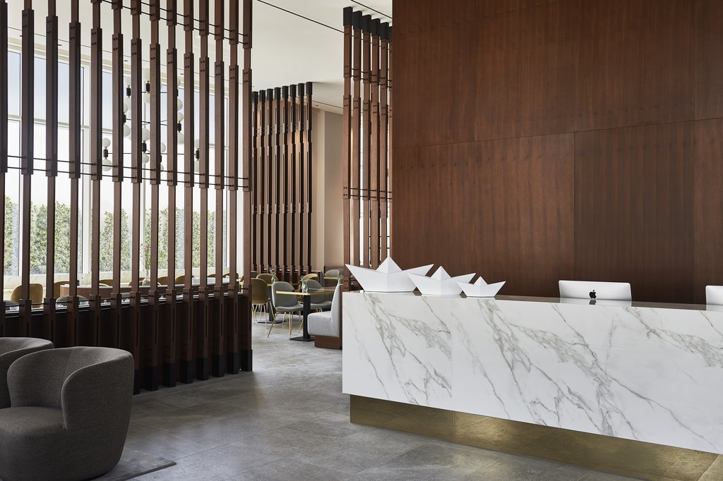 Form Hotel Dubai, A Member Of Design Hotels Image 19