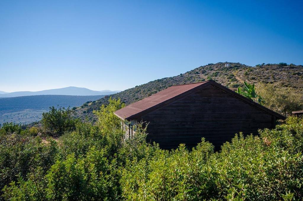 Kadarim Country Cottages Image 49