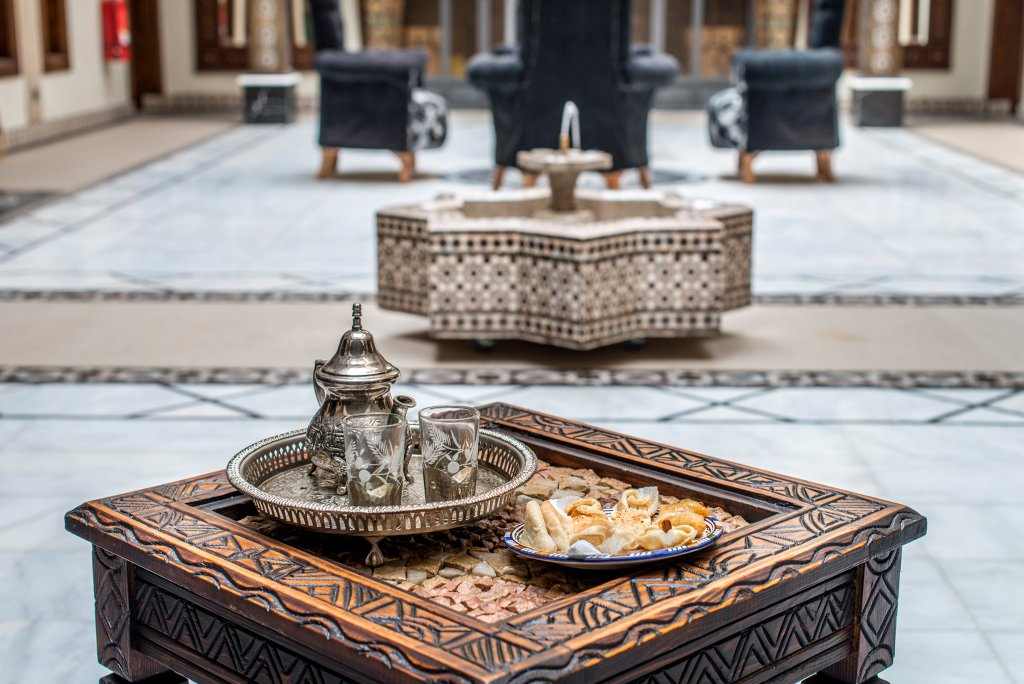 Hotel & Ryad Art Place Marrakech Image 31