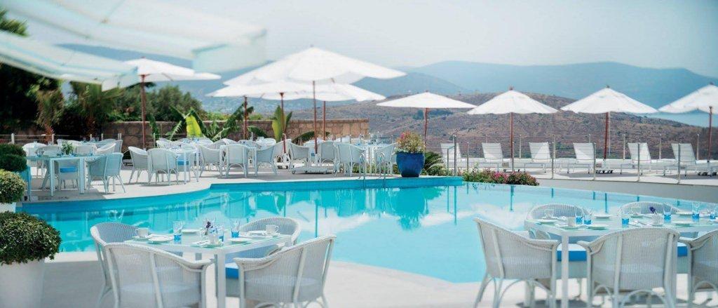 Doria Hotel Bodrum, Gumbet Image 0