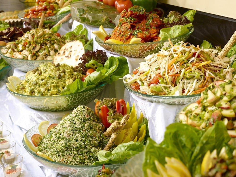 Olive Tree Hotel Jerusalem Image 25